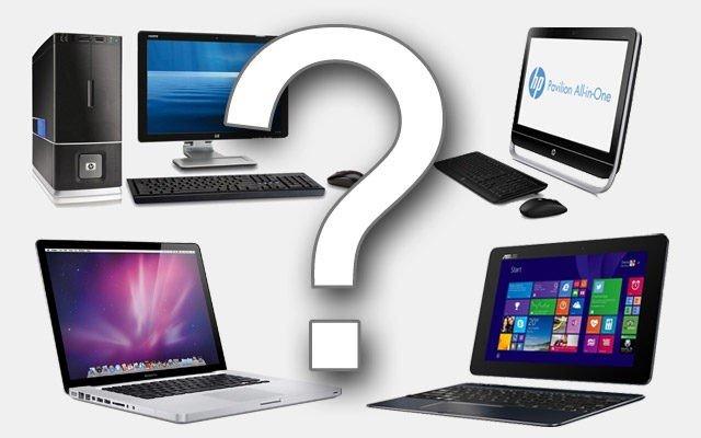 Hoe een goede computer kopen die bij je past?