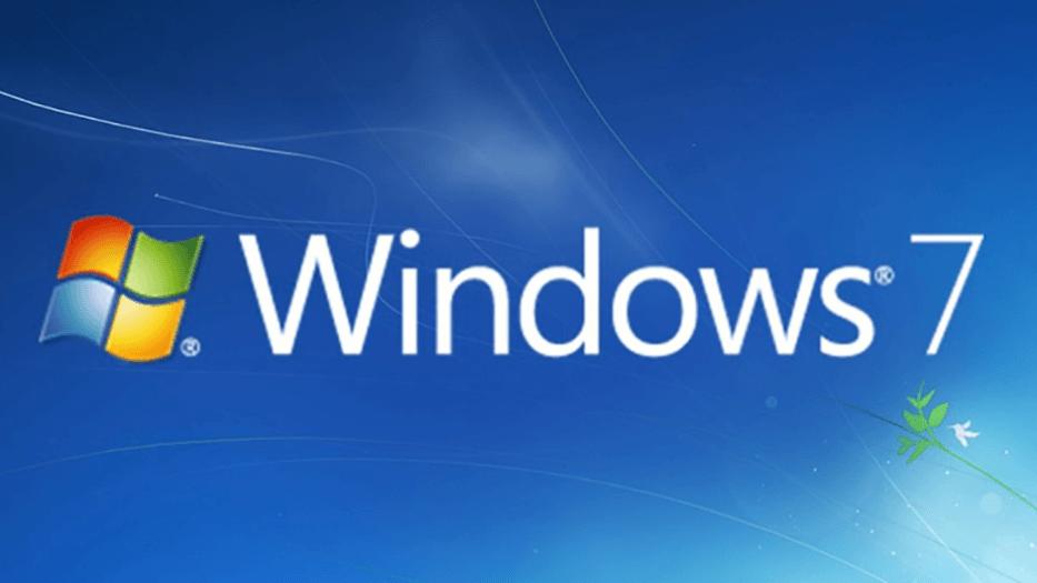 Ondersteuning voor Windows 7 gaat bijna stoppen!